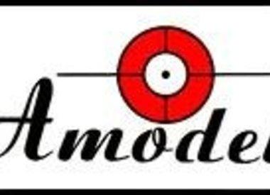 A Model (AMZ)
