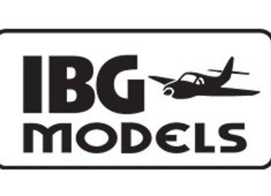 IBG Models (IBG)