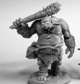 Reaper (RPR) BONES Ogre Guard