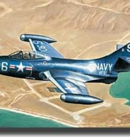 Hobby Boss (HBO) 1/72 F9F-3 Panther Jet Fighter