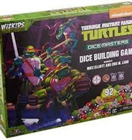 Wizkids (WZK) Dicemasters Teenage Mutant Ninja Turtles
