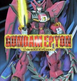 Bandai (BAN) 1/100 Gundam Epyon HG