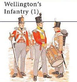 Osprey Publishing (OSP) Wellingtons Infantry 1