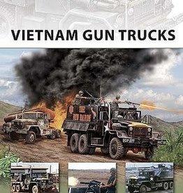 Osprey Publishing (OSP) Vietnam Gun Trucks (SC)