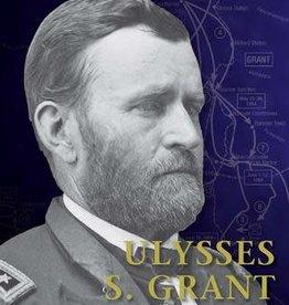 Osprey Publishing (OSP) Ulysses S. Grant