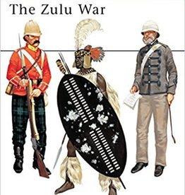 Osprey Publishing (OSP) The Zulu War (SC)