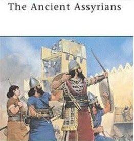 Osprey Publishing (OSP) The Ancient Assyrians (SC)