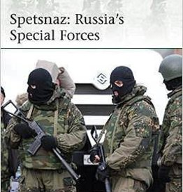 Osprey Publishing (OSP) Spetsnaz: Russia's Special Forces (SC)