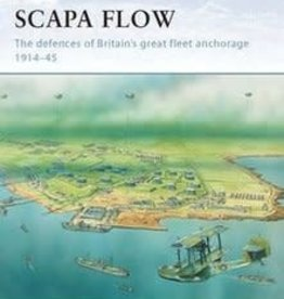 Osprey Publishing (OSP) Scapa Flow