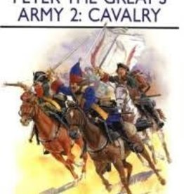 Osprey Publishing (OSP) Peter the Great's Army (2)