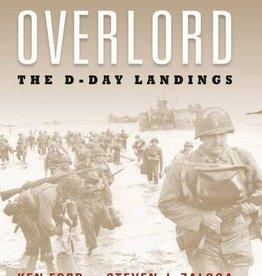Osprey Publishing (OSP) Overlord