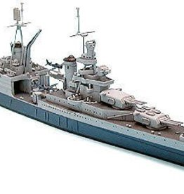 Tamiya (TAM) 1/700 USS Indianapolis