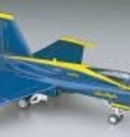 Hasegawa (HSG) 1/72 F/A-18A BLUE ANGELS