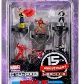 Wizkids (WZK) Marvel HC 15th Anniversary What If? Starter Set