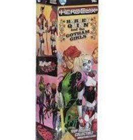 Wizkids (WZK) DC HC Harley Quinn & Gotham Girls Booster