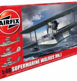 Airfix (ARX) 1/48 Supermarine Walrus Mk I