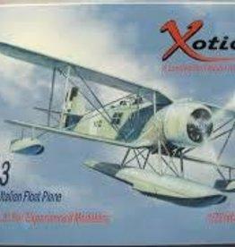 Aviation USK (AVU) 1/72 IMAM RO-43 Floatplane