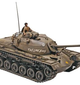 Revell Monogram (RMX) 1/35 M48 A2 Patton