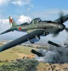 Revell Germany (RVL) 1/48 IL-2 Stormovik