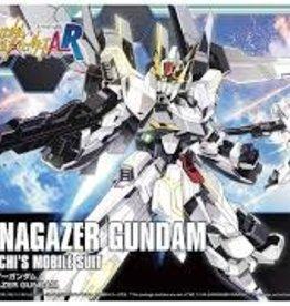 Bandai (BAN) 1/144 Lunagazer Gundam HG Build Fighter