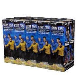 Wizkids (WZK) Star Trek Clix: Away Team Original Series Booster