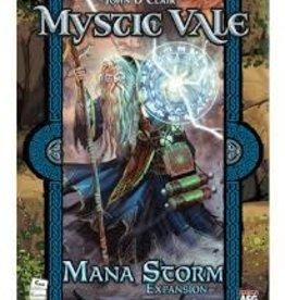 AEG (AEG) Mystic Vale: Manna Storm