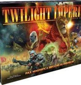 Fantasy Flight (FFG) Twilight Imperium 4th Edition