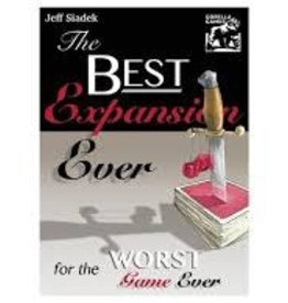 The Worst Game Ever: The Best Expansion Ever