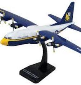 WOW Toyz (WOW) Blue Angels Fat Albert C-130 Snap Kit