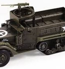 WOW Toyz (WOW) 1/32 M3A1 Half Track Snap Kit