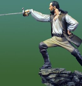 "Andrea Miniatures (AND) 54mm ""En Garde 1750"""