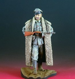 Verlinden (VER) 120mm German Officer E Front