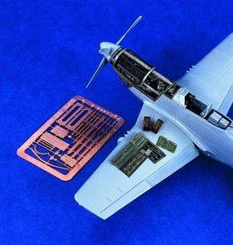 Verlinden (VER) 1/48 P-51D Update