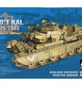 AFV Club (AFV) 1/35 IDF Shot Kal Gimel 1982