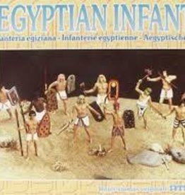 Nexus (NXS) 1/72 Ancient-Egyptian Infantry