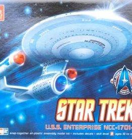 AMT (AMT) 1/2500 Star Trek Enterprise1701C