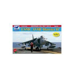 Bronco Models (BOM) 1/350 USMC AV8B Harrier II