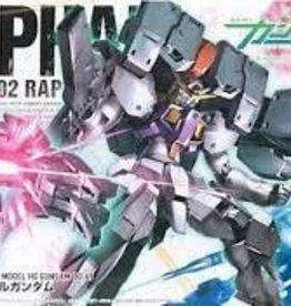Bandai (BAN) 1/144 CB-002 Raphael Gundam HG