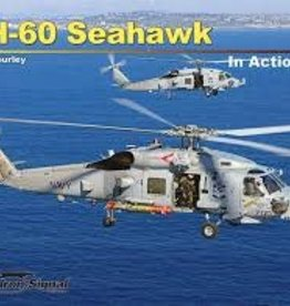 Squadron Signal      Publications (SSP) SH-60 Seahawk in Action