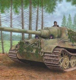 Dragon Models (DML) 1/72 Jagdtiger Henschel Type