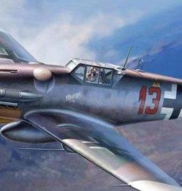 Academy/Model Rectifier Corp. (ACY) 1/48 Messerschmitt Bf 109G-6/G-2