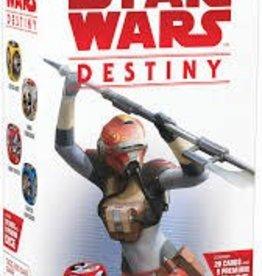 Fantasy Flight (FFG) Star Wars Destiny Rivals Draft Set