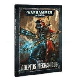 Games Workshop (GAW) Codex: Adeptus Mechanicus