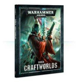 Games Workshop (GAW) Codex: Craftworlds