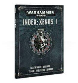 Games Workshop (GAW) Index: Xenos 1