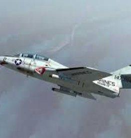 Sword Models (SRT) 1/72 F9F-8T/TF-9J Cougar/Twogar Blue Angels