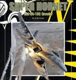 Scale Aircraft Modelling (SAM) Boeing F/A-18E/F Super Hornet & EA-18G Growler Book