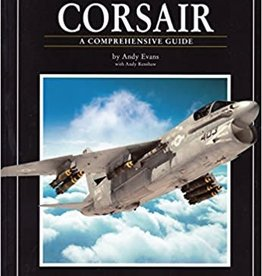 Scale Aircraft Modelling (SAM) Vought A-7 Corsair Comprehensive Guide