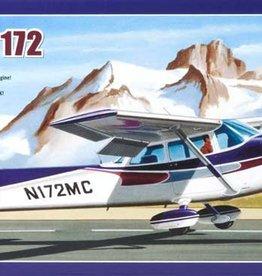 Minicraft Models (MMI) 1/48 Cessna 172 Fixed Gear