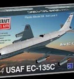 Minicraft Models (MMI) 1/144 EC-135C USAF